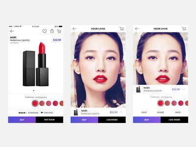 Beauty App Proposal