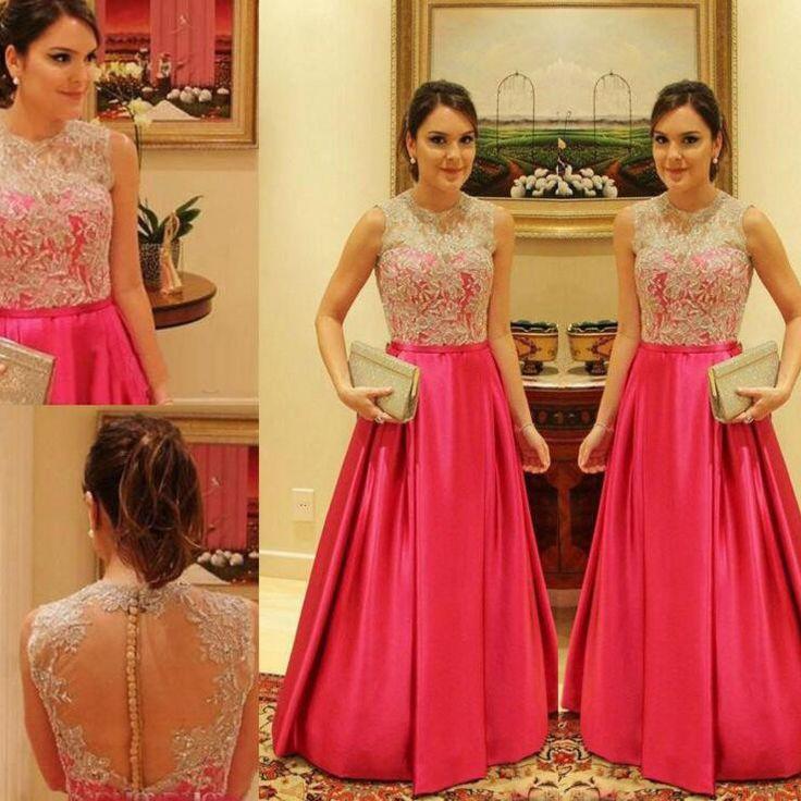 Bg1189 Sexy Prom Dress,Lace Prom Dresses,A Line Prom