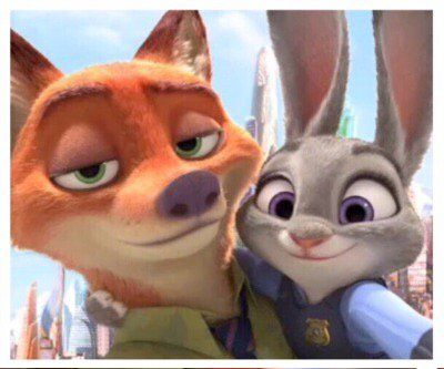 "Disney's Zootopia on Twitter: ""#Selfie #Zootopia #Zootropolis #Zootopie https://t.co/QG10pzsh4F"""