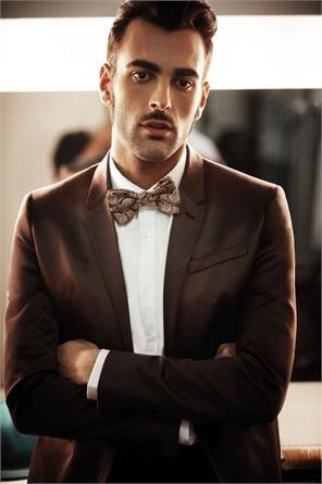 Marco Mengoni - VanityFair.it