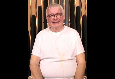 Christopher Biggins breaks silence following Celebrity Big Brother removal