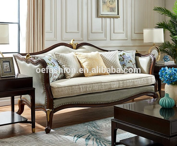 2018 Popular Fabric Latest Home 1 2 3 Sofa Set Designs House Living Room Furniture View Living Room Sofa Sets Oe Fashion Product Details From Foshan Oe Fashio Living Room Sofa Design Wooden Sofa Designs