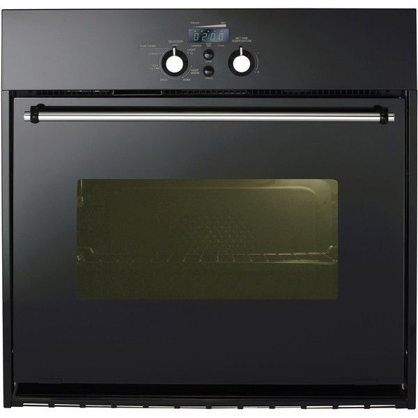 Lovely Micro Onde Encastrable Ikea #12: IKEA DÅTID Oven, Black ($749) ❤ Liked On Polyvore Featuring Home, Home