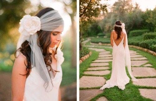 En el 2014 los velos de novia se imponen. No te pierdas esta nota con los velos de Carolina Herrera, Reem Acra, Marchesa y estilos pirata, velo catedral...