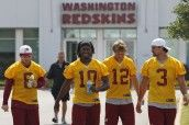 Richmond write up in the Washington Post re: Redskins Training Camp