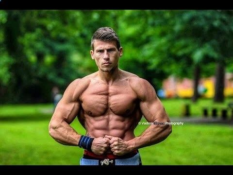 5 Killer Workout Routines PART 2 - Bar Brothers
