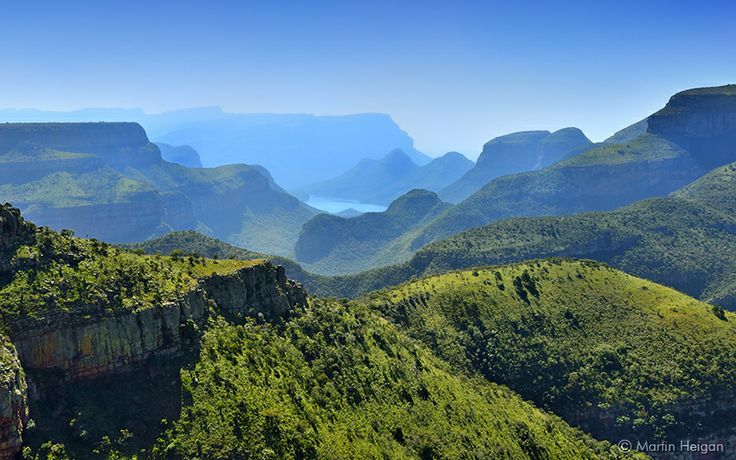 Help me fund my next Photography Book: www.indiegogo.com/projects/photographic-excursions-in-southern-africa Photo: Blyde River Canyon, South Africa.