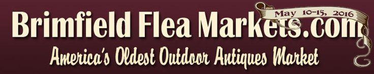 Mark these dates on your calendar now! 2016 Brimfield Show Dates. Brimfield Antique Flea Market, Brimfield Ma. 01010