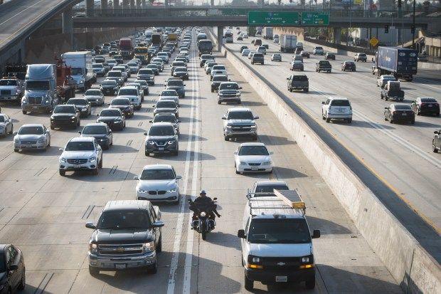 10 Freeway Expresslanes Riders Might Soon Have To Pay More Metro Votes Orange County Register Freeway Metropolitan Transportation Authority Rider