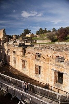 If you are planning to visit the Port Arthur Historic Site to engage with Australia's convict heritage, you should download and listen to this podcast.  This podcast is ideal to download and play in your vehicle whilst enroute to the Port Arthur Historic Site in Tasmania. It offers an introduction to the site, the tours available and all the attractions and services you'll need to make the most of your visit.