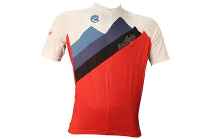 Very cool cycling jersey by Maloja Ulrich