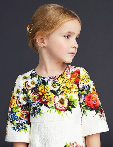 Find More Dresses Information about Super beautiful!2015 brand girls dress with flower print ,European designer kids dress, designer children clothing,High Quality girl fridge,China dress up clothes children Suppliers, Cheap girls dress gloves from *Kids Time*(Children's Brand Clothing) on Aliexpress.com