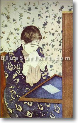 59 best Mary Cassatt images on Pinterest