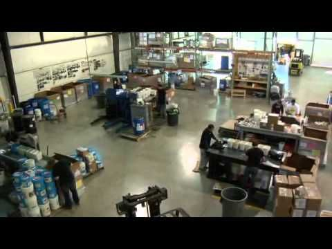 Battery Recycling - by Curiosity Quest Goes Green - YouTube