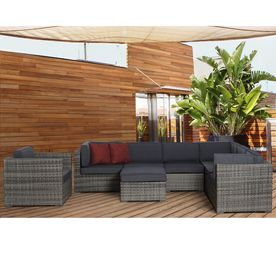 38 best patio furniture finds images on pinterest container