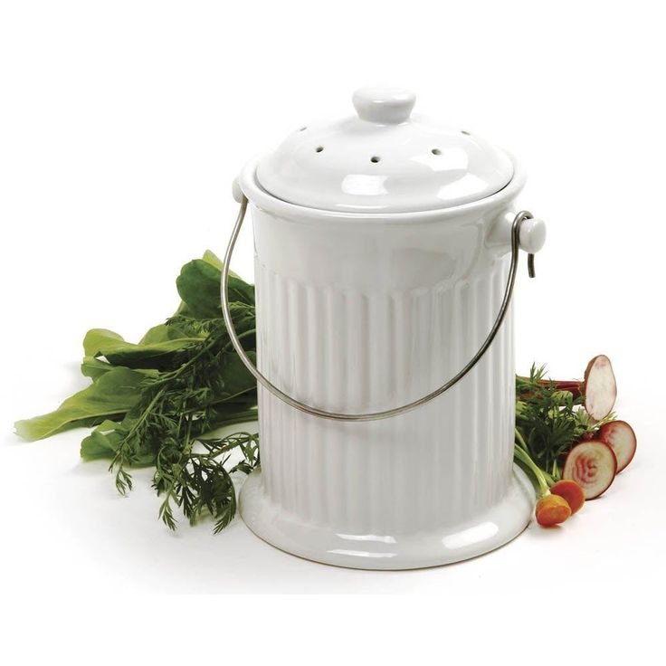 25+ Best Ideas About Kitchen Compost Bin On Pinterest