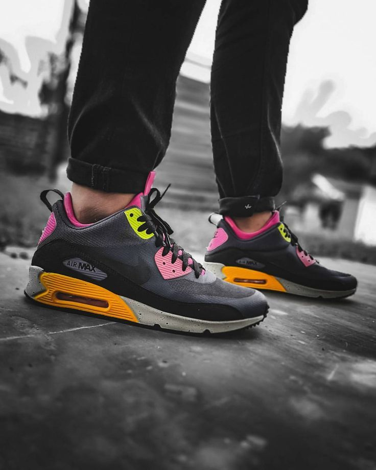 new products 8aedf 3c29b Sneakers -Nike Air Max 90   Nike Air Max 90 Mid