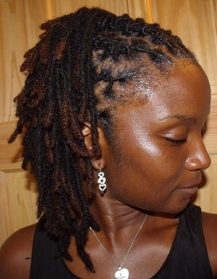 I Did Not Do This Style Some Lady In Grenada West Indies Did This