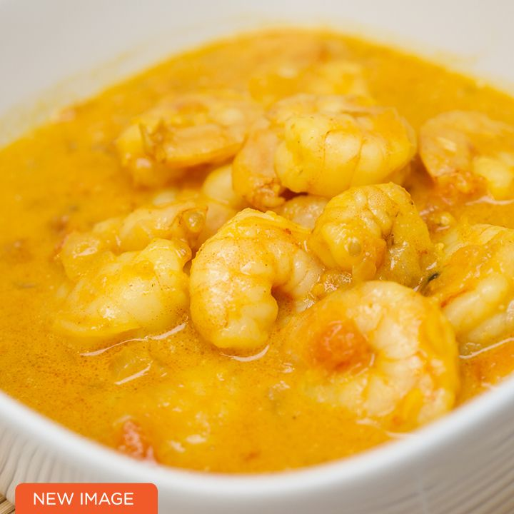 Low carb Prawn Curry, great for lunch or dinner, soooo yummy, all the family love it!