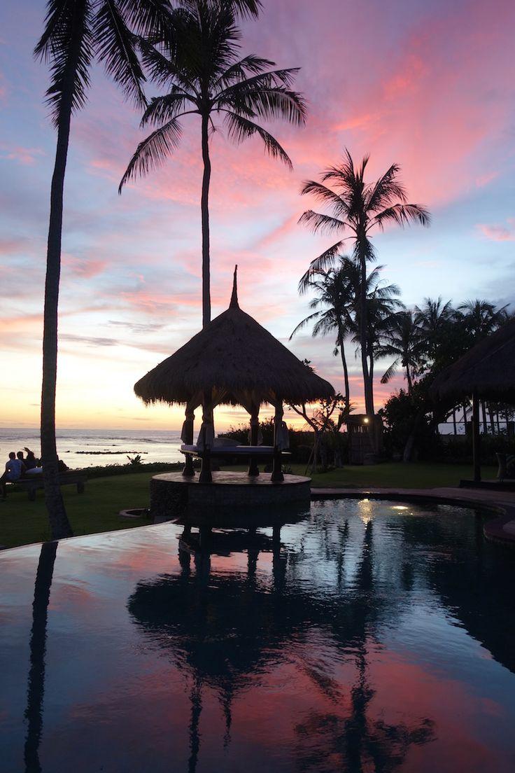 Stunning villa Taman Ahimsa in Bali