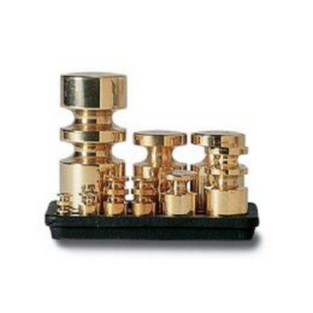 Churn Metric Measuring Free Weights for Traditional Balance Scales by ICD. $74.99. A set of churn weights for traditional balance scales in brass. Consists of  1 x 500g 2 x 200g 1 x 100g 1 x 50g 2 x 20g 1 x 10g 1 x 5g Please note stand is NOT included
