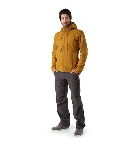 Waylay Jacket is a nice, light, waterproof jacket. Very stylish as well. Often on sale and a great brand.