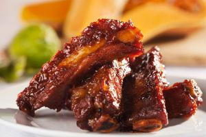 The Ultimate Spare Ribs!! Made with Coca Cola, would you believe?