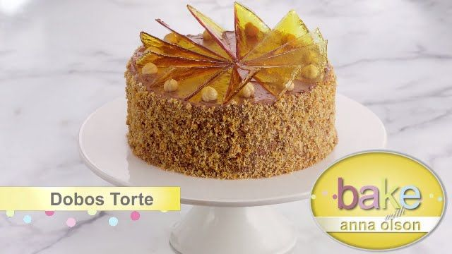 Welcome to Bake with Anna Olson! In this episode Anna teaches you how to bake the following recipes: 0:35 - Green Tea Genoise Sponge Cake: - Black Forest Tor...