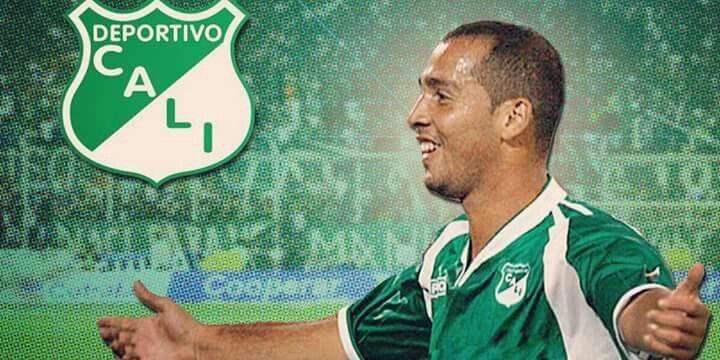 Hoy es el cumpleaños de Mayer Candelo. Con el Deportivo Cali consiguió 2 títulos (96 y 98) de Liga. ¿Cuántos likes para este CRACK?