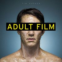 """New album from Tim Kasher, """"Adult Film"""""""