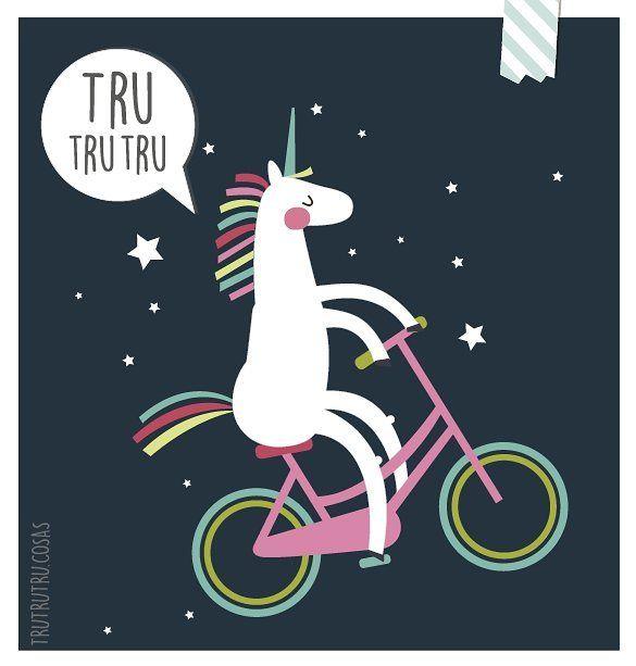 Unicornio paseador 🌌  #trutrutru  #unicorn  #unicorn  #magic #colorspastel  #stars  #love #picofday