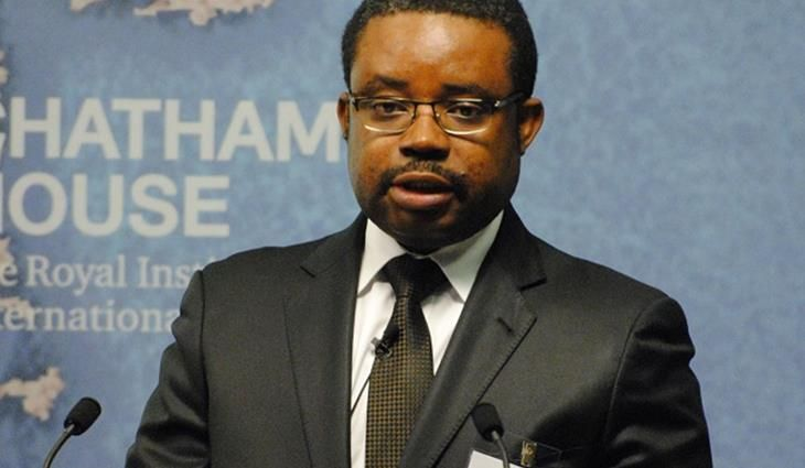 The sack, which was announced on Monday, come two months after the Angolan…