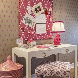 Transitional, Girl's Room, Marks & Frantz