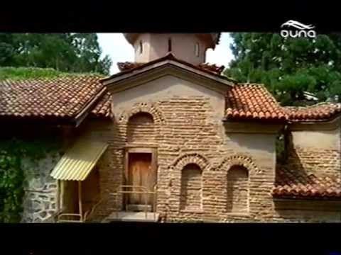 Bojanai templom