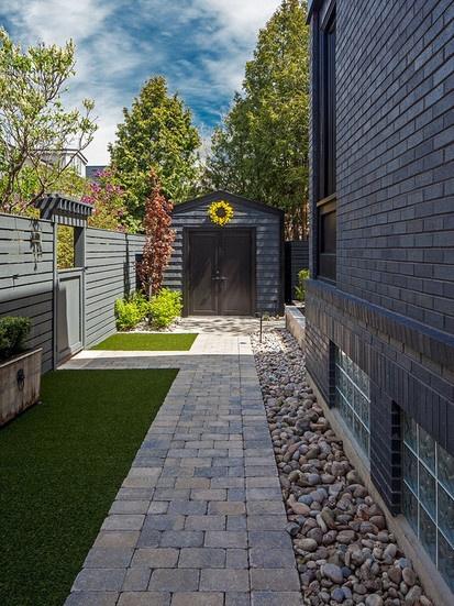 Best Of Basement Garden Design