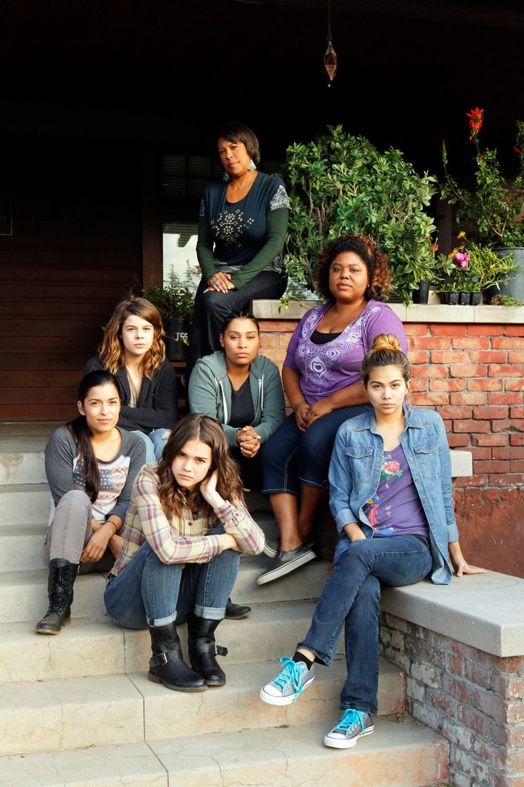 A five-part original web series, The Fosters: Girls United, will follow the residents of the Girls United group home, The Hollywood Reporter has learned exclusively. Description from atrl.net. I searched for this on bing.com/images