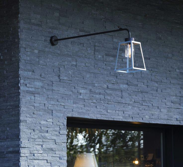 17 meilleures id es propos de applique murale exterieur - Lanterne exterieur moderne ...