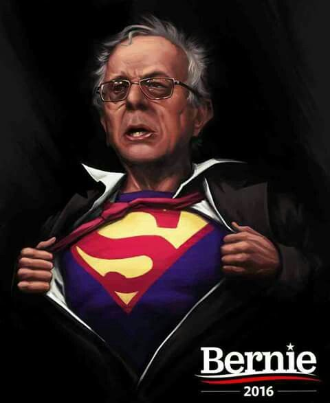Want to beat Trump in nov? Vote Bernie Sanders for President in the primary elections! Bernie Polls much higher than all republican candidates while Hillary is only a little bit above them.  FeelTheBern.org berniesanders.com ilikeberniebut.com Change your party affiliation to democrat to be able to vote for Bernie in the primary elections! Voteforbernie.org http://www.fairvote.org/primary_voting_at_age_17 #WeAreBernie @BernieSanders