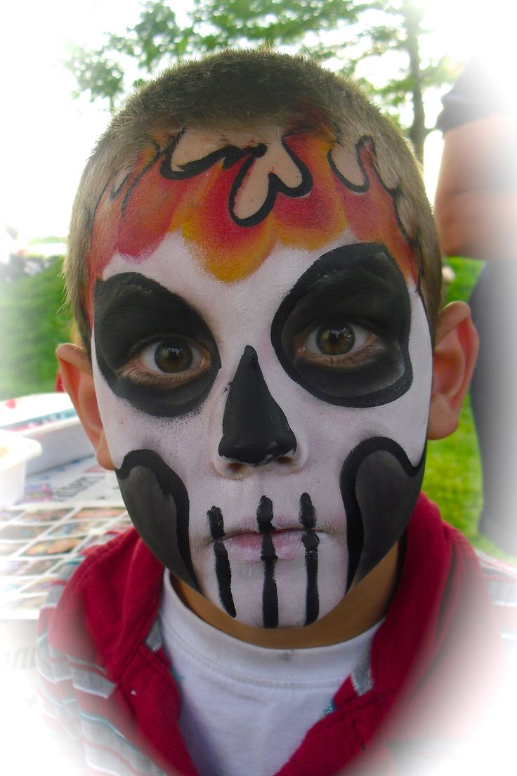 65 best Party Picassos Face Painting images on Pinterest
