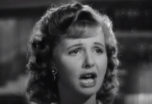 Madeleine Lebeau dead: Last surviving Casablanca cast member dies aged 92   People   News   The Independent