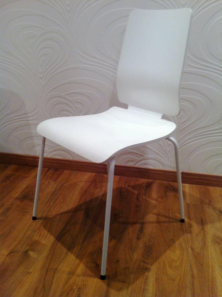 IKEA Gilbert. Ripristino struttura in metallo sedie IKEA. Hack ...