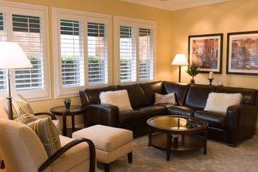 34 Best Dark Furniture Decor Images On Pinterest Living