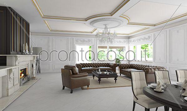 15 best images about 3d render prontacasa on pinterest for Planimetrie architettoniche