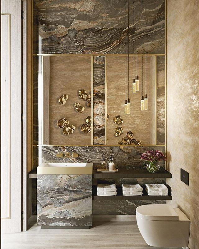 Sharing With You Another Great Cgi From Our New Luxury Residential Development In India Bathroom Inspiration Bathroom Accessories Luxury Bathroom Ideas Luxury