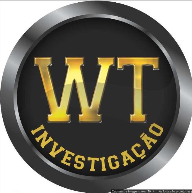 Quem somos A WT Detetive Particular é uma pessoa jurídica, legalmente constituída, instalada na cidade de Belo Horizonte-MG, que está atuando há mais de 15 anos ininterruptos no fornecimento de equipamentos e prestação de serviços de investigação para pessoas e empresas em todo Brasil.
