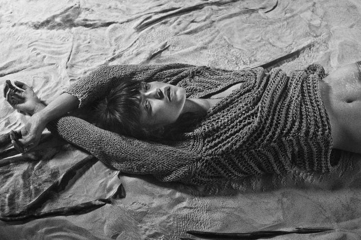Summer knit SS14 // #Studio25Finland #Tigerofsweden
