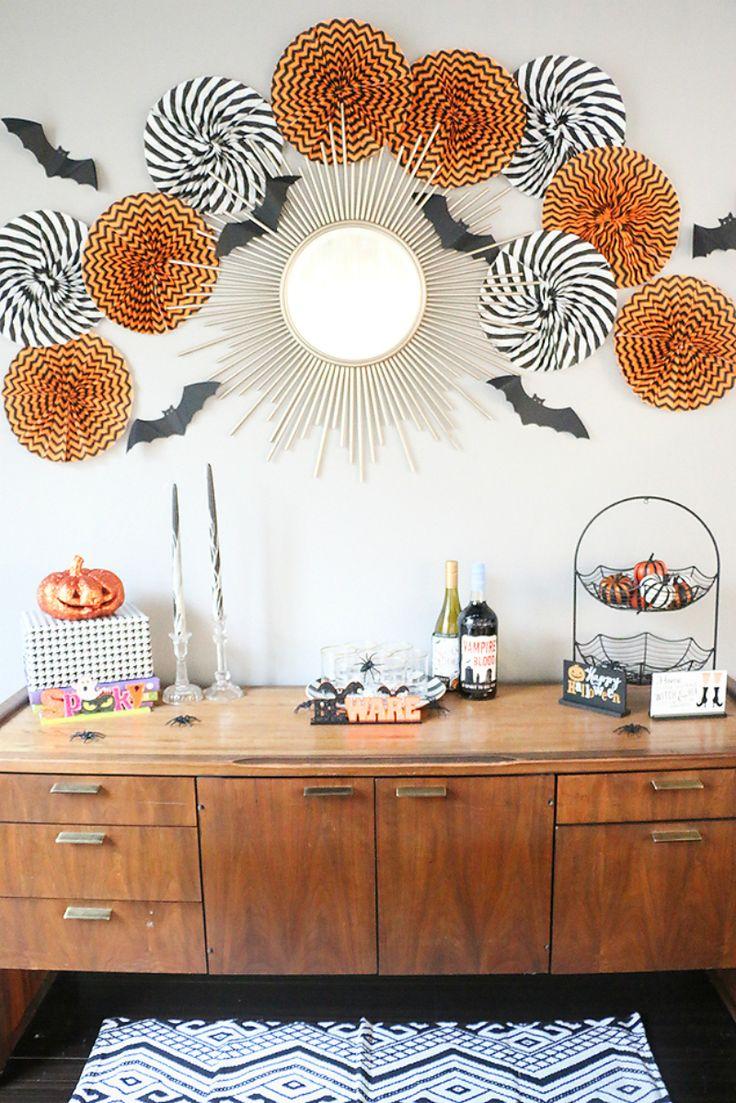 chic halloween decor 100 halloween decoration best 25 halloween office - Chic Halloween Decor
