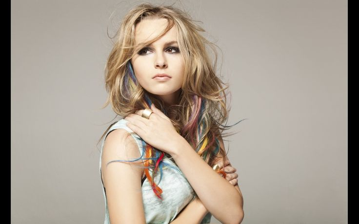 """[Hello, My Name Is...] is an introduction to me and what I want to say musically,"": Hello, Bridgit Mendler, App, News, Names, Introduction"