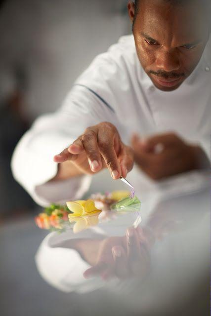 photography food preparation - Marcel Ravin