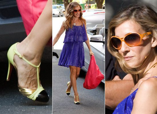 Carrie: Fearless Fashion, Fashion Clothing, Film Fashion, Cities Shoes, Carrie Bradshaw, The Cities, Cities 12, Bradshaw Sex, Cities Fashion